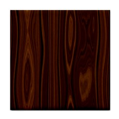 Texture Seamless Wood Brown Tile Coasters