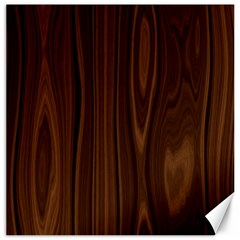 Texture Seamless Wood Brown Canvas 16  x 16