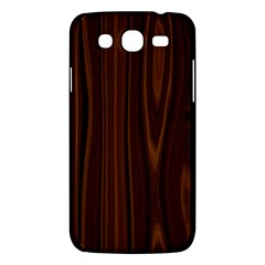 Texture Seamless Wood Brown Samsung Galaxy Mega 5.8 I9152 Hardshell Case