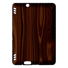 Texture Seamless Wood Brown Kindle Fire HDX Hardshell Case