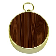 Texture Seamless Wood Brown Gold Compasses