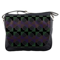 Deco Messenger Bags