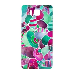 Frosted Sea Glass Samsung Galaxy Alpha Hardshell Back Case