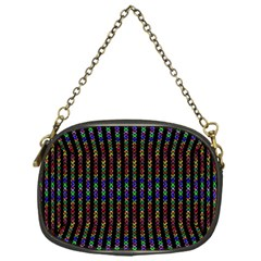 Dna Chain Purses (one Side)