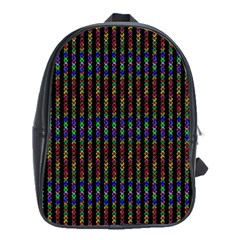 Dna School Bags (XL)