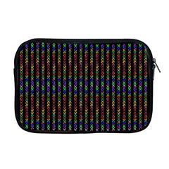 Dna Apple Macbook Pro 17  Zipper Case