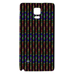 Dna Galaxy Note 4 Back Case