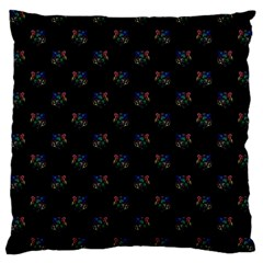 Dream Tiger Large Cushion Case (Two Sides)