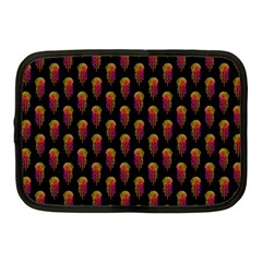 Jellyfish Large Black Netbook Case (Medium)