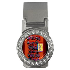 BIG RED SUN WALIN 72 Money Clips (CZ)