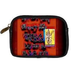 BIG RED SUN WALIN 72 Digital Camera Cases