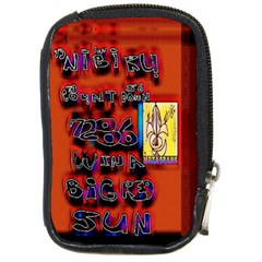 BIG RED SUN WALIN 72 Compact Camera Cases