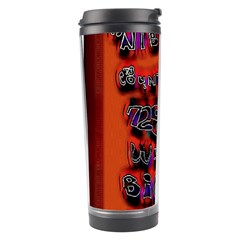 BIG RED SUN WALIN 72 Travel Tumbler