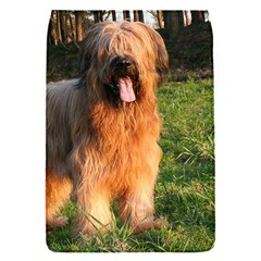 Full Briard Flap Covers (S)