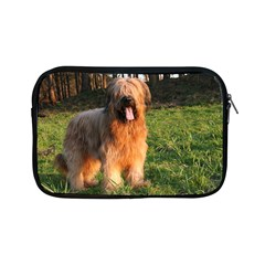 Full Briard Apple iPad Mini Zipper Cases