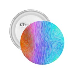 Abstract Color Pattern Textures Colouring 2.25  Buttons