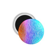 Abstract Color Pattern Textures Colouring 1.75  Magnets