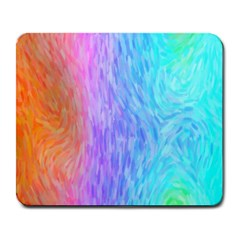 Abstract Color Pattern Textures Colouring Large Mousepads