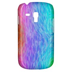 Abstract Color Pattern Textures Colouring Galaxy S3 Mini