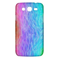 Abstract Color Pattern Textures Colouring Samsung Galaxy Mega 5 8 I9152 Hardshell Case