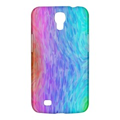 Abstract Color Pattern Textures Colouring Samsung Galaxy Mega 6.3  I9200 Hardshell Case