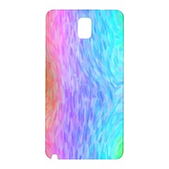 Abstract Color Pattern Textures Colouring Samsung Galaxy Note 3 N9005 Hardshell Back Case