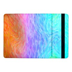 Abstract Color Pattern Textures Colouring Samsung Galaxy Tab Pro 10 1  Flip Case