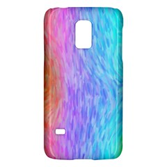 Abstract Color Pattern Textures Colouring Galaxy S5 Mini