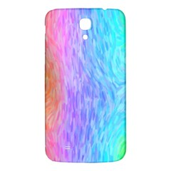 Abstract Color Pattern Textures Colouring Samsung Galaxy Mega I9200 Hardshell Back Case