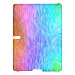 Abstract Color Pattern Textures Colouring Samsung Galaxy Tab S (10 5 ) Hardshell Case