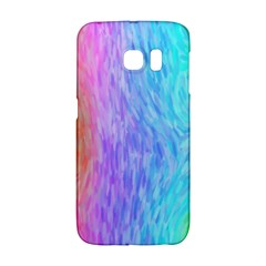 Abstract Color Pattern Textures Colouring Galaxy S6 Edge