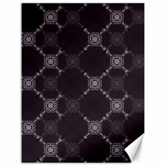 Abstract Seamless Pattern Canvas 12  X 16