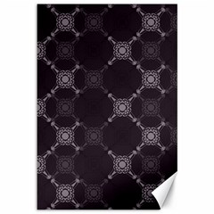 Abstract Seamless Pattern Canvas 12  X 18