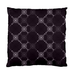 Abstract Seamless Pattern Standard Cushion Case (two Sides)