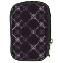 Abstract Seamless Pattern Compact Camera Cases