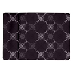 Abstract Seamless Pattern Samsung Galaxy Tab 10 1  P7500 Flip Case