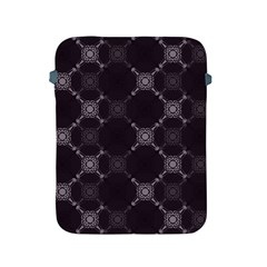 Abstract Seamless Pattern Apple iPad 2/3/4 Protective Soft Cases