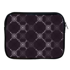 Abstract Seamless Pattern Apple iPad 2/3/4 Zipper Cases