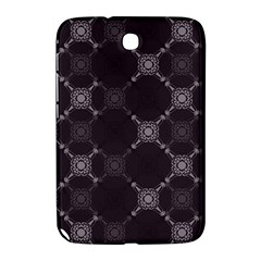 Abstract Seamless Pattern Samsung Galaxy Note 8.0 N5100 Hardshell Case
