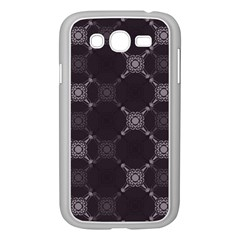 Abstract Seamless Pattern Samsung Galaxy Grand DUOS I9082 Case (White)