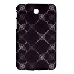 Abstract Seamless Pattern Samsung Galaxy Tab 3 (7 ) P3200 Hardshell Case