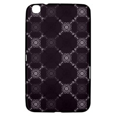 Abstract Seamless Pattern Samsung Galaxy Tab 3 (8 ) T3100 Hardshell Case
