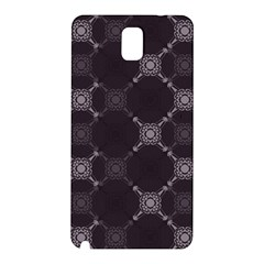 Abstract Seamless Pattern Samsung Galaxy Note 3 N9005 Hardshell Back Case
