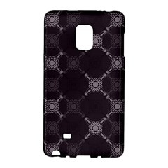 Abstract Seamless Pattern Galaxy Note Edge