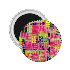 Abstract Pattern 2.25  Magnets