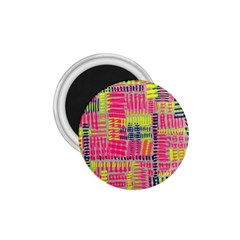 Abstract Pattern 1.75  Magnets