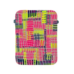 Abstract Pattern Apple iPad 2/3/4 Protective Soft Cases