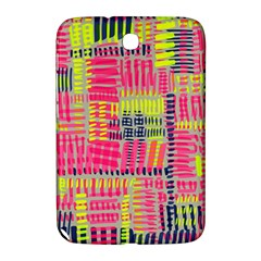 Abstract Pattern Samsung Galaxy Note 8.0 N5100 Hardshell Case