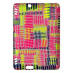 Abstract Pattern Kindle Fire HDX Hardshell Case