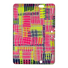 Abstract Pattern Kindle Fire HDX 8.9  Hardshell Case